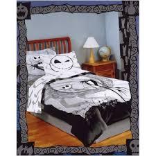 Nightmare Before Christmas Bedroom Set by Nightmare Before Christmas Comforter Set Full