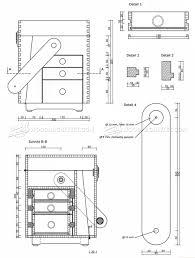 plywood tool chest plans u2022 woodarchivist