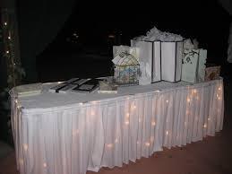 wedding gift table gift table a wedding wish