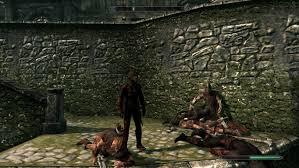 dark brotherhood additions at skyrim nexus mods and community