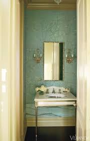 Powder Room Sink 144 Best Beautiful Powder Rooms Images On Pinterest Bathroom