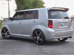 20x8 5 With 225 35 20 Fit On Stock Xb Page 2 Scion Xb Forum