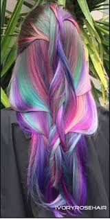 best 20 colored hair streaks ideas on pinterest temporary red