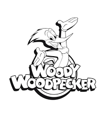 woody woodpecker coloring pages getcoloringpages