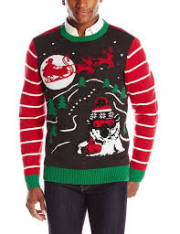 sweaters that light up sweater kit s radical polar bro light up