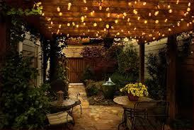 deck string lighting ideas fascinating patio string lights ideas com attractive outdoor