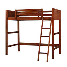 Bunk Bed Wooden Choice