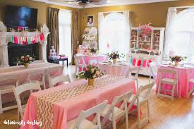 baby girl 1st birthday themes sweet as pie 1st birthday party deliciously