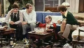 thanksgiving episode the bob newhart show tv shows