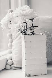 repurpose window blinds plant labels basket storage and repurpose