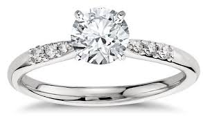 engagement ring settings only top 4 engagement ring trends new jersey