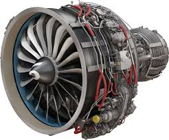 Turbine Engine Mechanic Designing High Tech Engines For Easier Maintenance Caring For