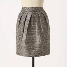 tweed skirt 66 anthropologie dresses skirts anthropologie avant tweed