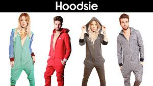 hoodsie comfortable pima cotton onesies for adults by
