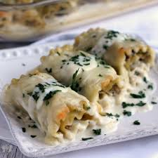 vegan mushroom gravy recipe dishmaps broccoli and spinach lasagna roll ups