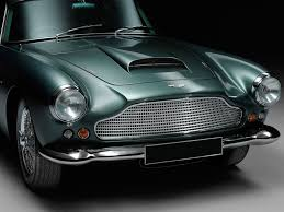 used aston martin ad 1961 aston martin db4 for sale 2044305 hemmings motor news