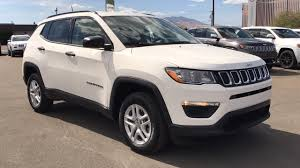 jeep compass 2018 interior sunroof new 2018 jeep compass for sale reno nv