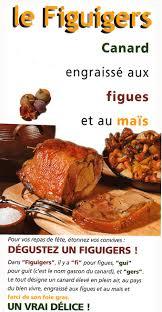 cuisiner un canard gras figuigers le figuigers canard gras farci de foie gras gers
