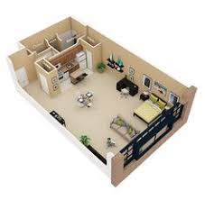 Studio Apartment Massachusettes Avenue NW Washington DC - Efficiency apartment designs