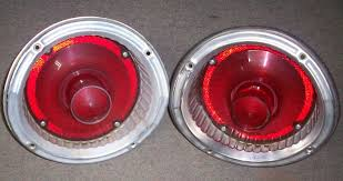 ford falcon tail lights ctc auto ranch ford tail light assemblies