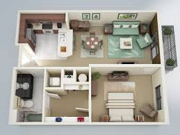 650 square feet floor plan 2 bedroom single house plans indian