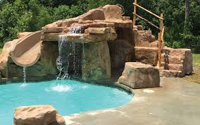 how much value does a pool add to your home ehow why caves and grottos are easy profitable pool add ons aqua magazine