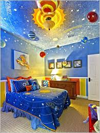 bedroom designs for kids children 22 space themed room design ideas for a new atmosphere in your