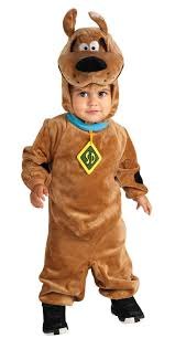 Cheetah Halloween Costume For Kids Scooby Doo Infant Costume Buycostumes Com