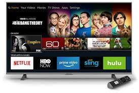amazon fire tv black friday sale prime day spotlight 55 inch 4k tv with built in fire tv is just