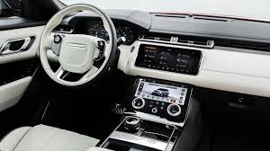 dark silver range rover 2017 range rover velar review expensive but impressive