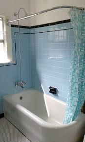 Blue Bathroom Fixtures 610 Best Retro Bathrooms And Ideas Images On Pinterest Bathroom