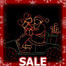 outdoor decorations sale
