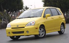 2004 suzuki aerio information and photos zombiedrive