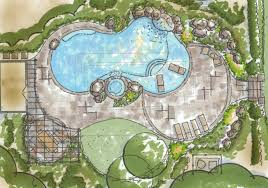 Architectural Layouts Landscape Planning