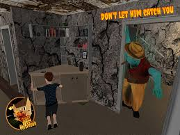 monster truck war haunted house scary neighbor ghost haunted house android apps on google play