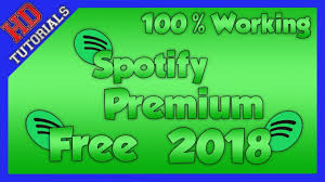 spotify premium free android how to spotify premium free 2018 for android 100