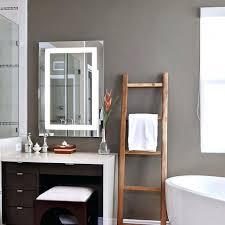 Anti Mist Bathroom Mirror Bathroom Mirror Anti Fog Mirror Bathroom Style Anti Fog Bathroom
