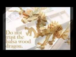 Balsa Wood Projects For Free by Balsa Wood For Crafts Youtube