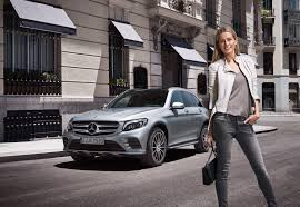 mercedes suv range mercedes suv range marketing caign 08 benzinsider