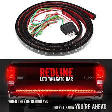 led light strip turn signal waterproof 60 flexible led light strip brake tail turn signal light