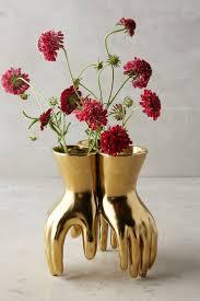 Unique Flower Vases Yellow Shop Unique Vases U0026 Printed Vases Anthropologie