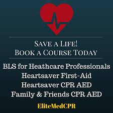 elite med cpr u0026 training first aid classes 100 morris ave