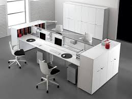 Office Table With Partition Used Modern Office Furniture Descargas Mundiales Com