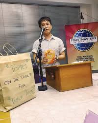 toastmasters table topics tips toastmaster february 2016 article a table topics workout by