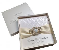 luxury wedding invitations luxury wedding invitations flocked invitations boxed wedding