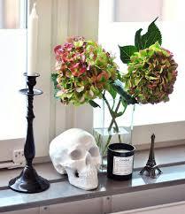 interesting decoration skull home decor best 25 victorian gothic