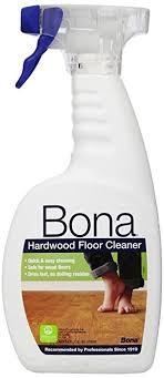 amazon com bona hardwood floor cleaner spray 22 oz health