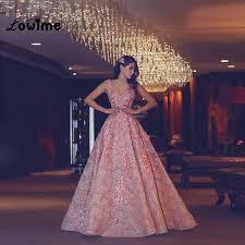engagement dresses muslim lace formal evening party dress floral turkish