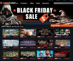 thanksgiving day sale 2014 black friday sale begins on gamesplanet up to 80 off steam