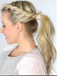 rusk ponytail method pictures 12 tips to take your ponytail game a level higher